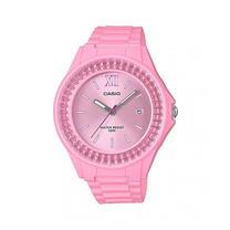 Casio นาฬิกาข้อมือ รุ่น LX-500H-4E2VDF Pink