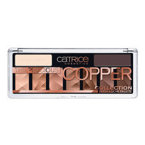 Catrice The Precious Copper Collection Eyeshadow Palette #010 METALLUX