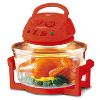 Family หม้อลมอบร้อน CONVECTION OVEN CO-02 RED