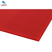 PANKO แผ่นฟิวเจอร์บอร์ด 65 x 122 ซม. หนา 3 มม. สีแดง