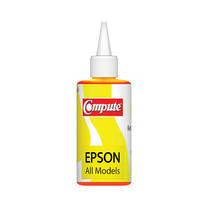 Compute หมึกเติม รุ่น Epson 120CC Yellow