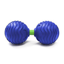 BackJoy Massage Ball Blue Colour