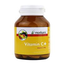Morikami Vitamin C Plus ช่วยดูแลผิวพรรณ