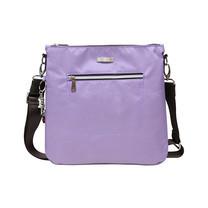 Huskies กระเป๋าสะพายแฟชั่น / กระเป๋าคลัทช์ รุ่น HK02-686 PP สีม่วงอ่อน