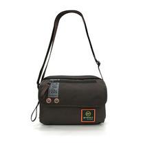 BP WORLD Shoulder Bag No. B5918 (Brown)