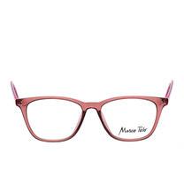 Marco Polo กรอบแว่นตา รุ่น MP702 C2 สีชมพู