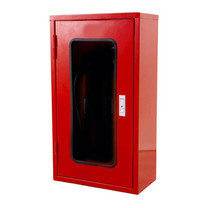 ตู้เก็บถังดับเพลิง 40x70x20 ซม.