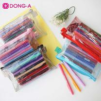 Sakura DONG-A ปากกา mycolor2 ชุดเซ็ท 35 สี MC2-35C (กระเป๋าคละสี)
