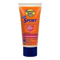Banana Boat Sport Sunscreen Lotion SPF 50+ PA+++ 90 ml