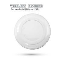Asaki Wireless Charge WC-02 Black