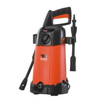 BLACK&DECKER High Pressure Washer PW1200 90บาร์ 1200W