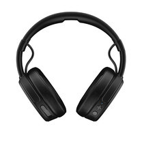 Skullcandy Wireless Over-Ear Crusher Black