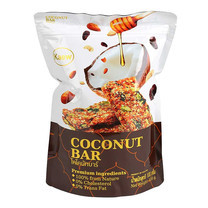 Coconut bar 100 ก.
