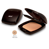 MTI SilkFoundation Powder Sign Collection 10 ก. PKSI2-N3 #ผิวขาว