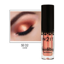 IN2IT Sparkling Eye Shadow SE02 coral 2 ก.