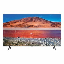 Samsung Crystal UHD 4K Smart TV (2020) ขนาด 55 นิ้ว รุ่น UA55TU7000KXXT
