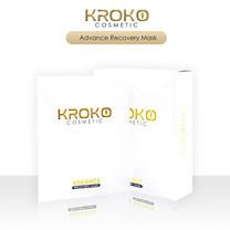 Kroko Advance Recovery Mask 10 แผ่น