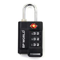 BP WORLD กุญแจล็อคกระเป๋าเดินทาง รุ่น K004