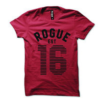 ROGUE Men T-Shirt MST-13 size XL