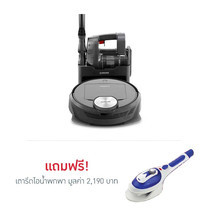 Ecovacs vacuum cleaner 2in1 DEEBOT R98