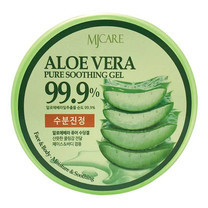 MJ CARE ALOE VERA PURE SOOTHING GEL