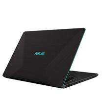 Asus Notebook A570ZD-DM326T Plastic with black IMR and Lightning Blue slide