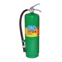 PTF FIRE ถังดับเพลิงชนิด Clean Agen 10 ปอนด์