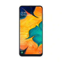 Samsung Galaxy A30 (64 GB) White