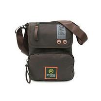 BP WORLD Shoulder Bag No. B5919 (Brown)