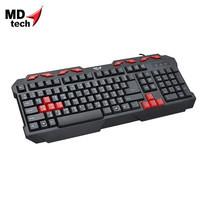 MD-TECH Keyboard USB KB-222M