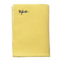 ENFANT ผ้ารองกันน้ำ 100% สีเหลือง