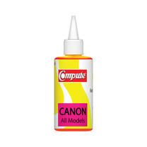 Compute หมึกเติม รุ่น Canon 120CC Yellow