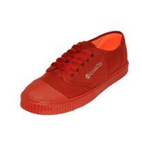 Gold City รองเท้านักเรียน รุ่น Classic Rock 205s สีน้ำตาล Size 35