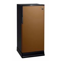 HITACHI ตู้เย็น 1 ประตู รุ่น 64W สีน้ำตาล