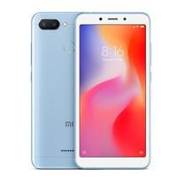 Xiaomi Redmi 6 (3/32) Blue