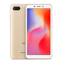 Xiaomi Redmi 6 (4/64) Gold