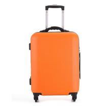 ProDiGee S03 Orange 20 นิ้ว smart luggage กระเป๋าล้อลากอัจฉริยะ รองรับทั้ง iOS และ Android