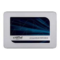 Crucial SSD MX500 25 inch 500 GB
