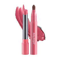 Baby Bright MM Mineral Matte Lip Paint 2 ก. #02 Evening Peony