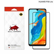 Bull Armors ฟิล์มกระจก Huawei P30 Lite