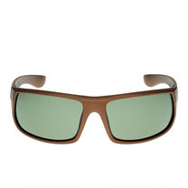 Marco Polo Polarized Lens FLKLL2377 C3 สีเขียว