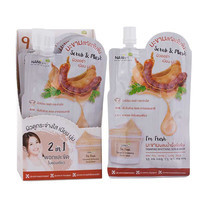 Nami Fresh Tamarind Whitening Mask 30 ก.(แพ็ก 6)