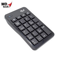MD-TECH Wireless Numeric Keypad RF-PT980