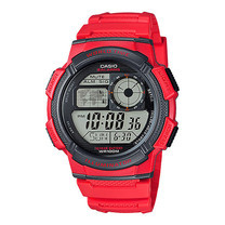 CASIO นาฬิกาข้อมือ รุ่น AE1000W-4AVDF