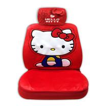 Next Products หุ้มเบาะเต็มตัวพร้อมหุ้มหัวเบาะ I' m hello Kitty สีแดง