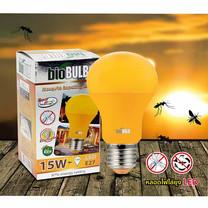 Bio Bulb หลอดไล่ยุง LED 15 วัตต์