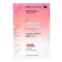 Minon Amino Moist Essential Mask 1 แผ่น