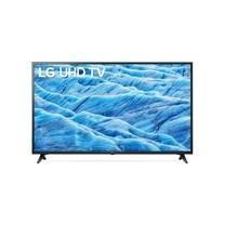 LG UHD 4K Ultra HD Smart TV ThinQ AI (2019) 55 นิ้ว รุ่น 55UM7290PTD