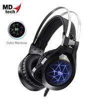 MD-TECH Headset HS-101