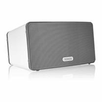 Sonos ลำโพง รุ่น Play 3 White